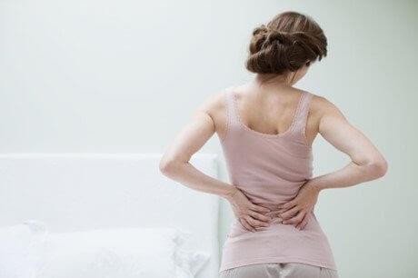 Thiếu Vitamin D là một trong những nguyên nhân gây loãng xương