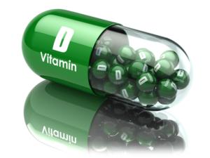 Bổ sung vitamin D bằng thuốc