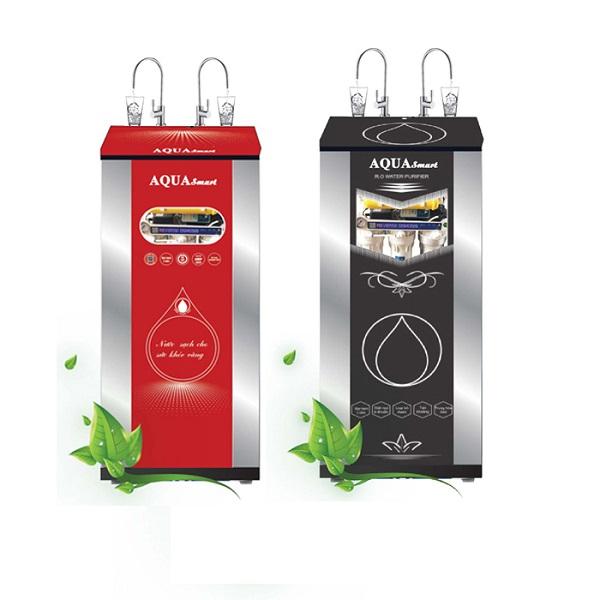 Máy lọc nước Aqua Smart hiện đang là sản phẩm bán chạy trên thị trường