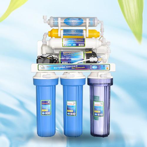 Máy lọc nước Htech có tốt không? câu hỏi nhiều người đặt ra