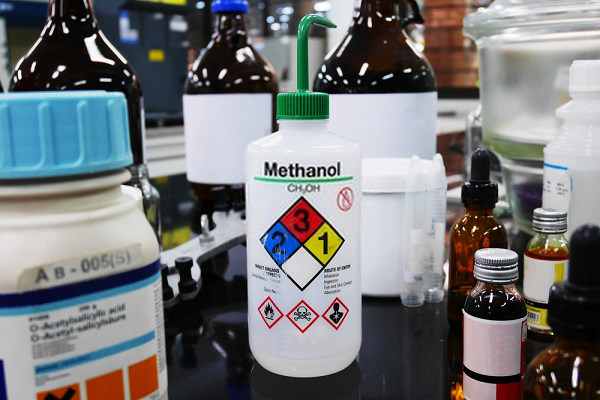 Methanol hay còn gọi là cồn công nghiệp Methanol