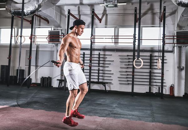 Nhảy dây sẽ giúp bạn sở hữu một thân hình săn chắc và khỏe mạnh