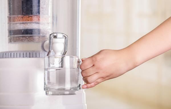 Máy lọc nước có hiệu quả lọc cao
