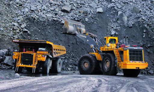 Than anthracite chỉ chiếm 1% trong tổng số trầm tích than được khai thác