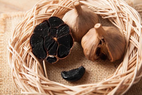 Tỏi đen có tác dụng phòng chống ung thư rất hiệu quả
