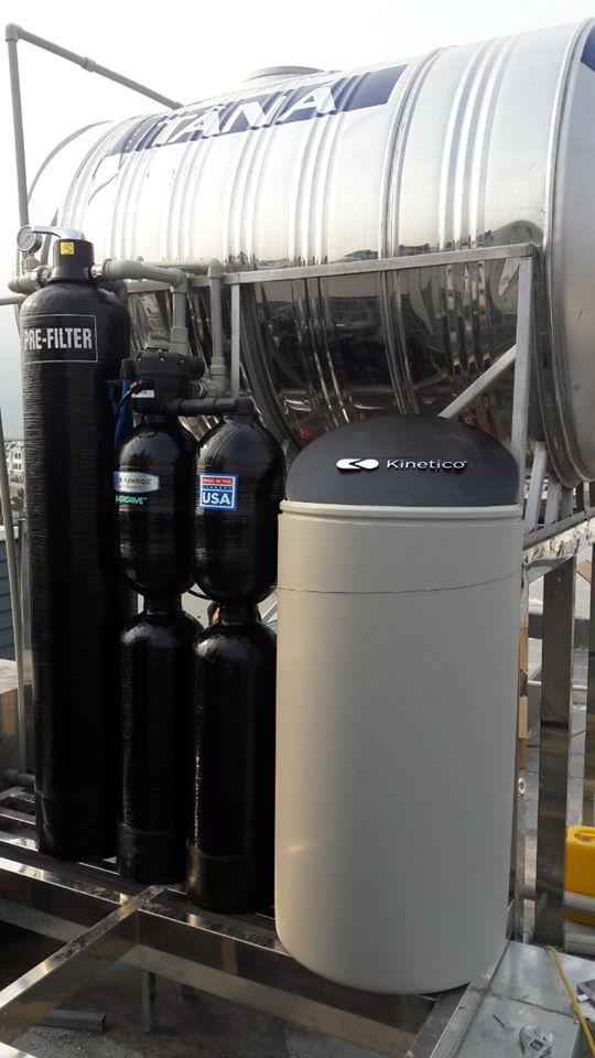 Biện pháp xử lý nguồn nước an toàn, đảm bảo chất lượng