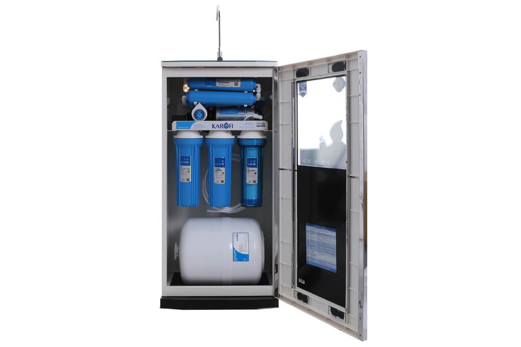 Màng lọc RO giúp nước lọc tiêu diệt vi khuẩn vượt trội