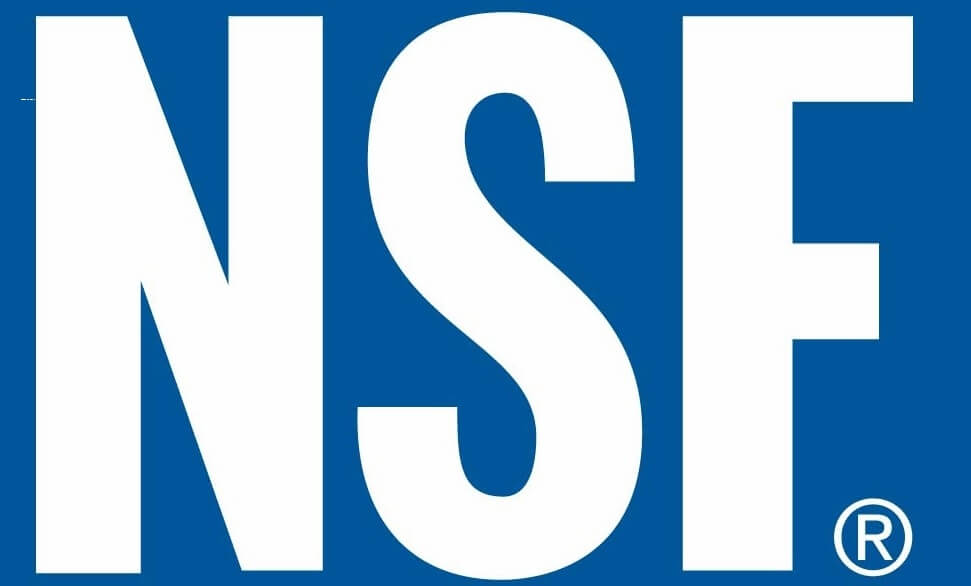NSF là gì? Trang bị thêm kiến thức về tiêu chuẩn NSF mới nhất hiện nay